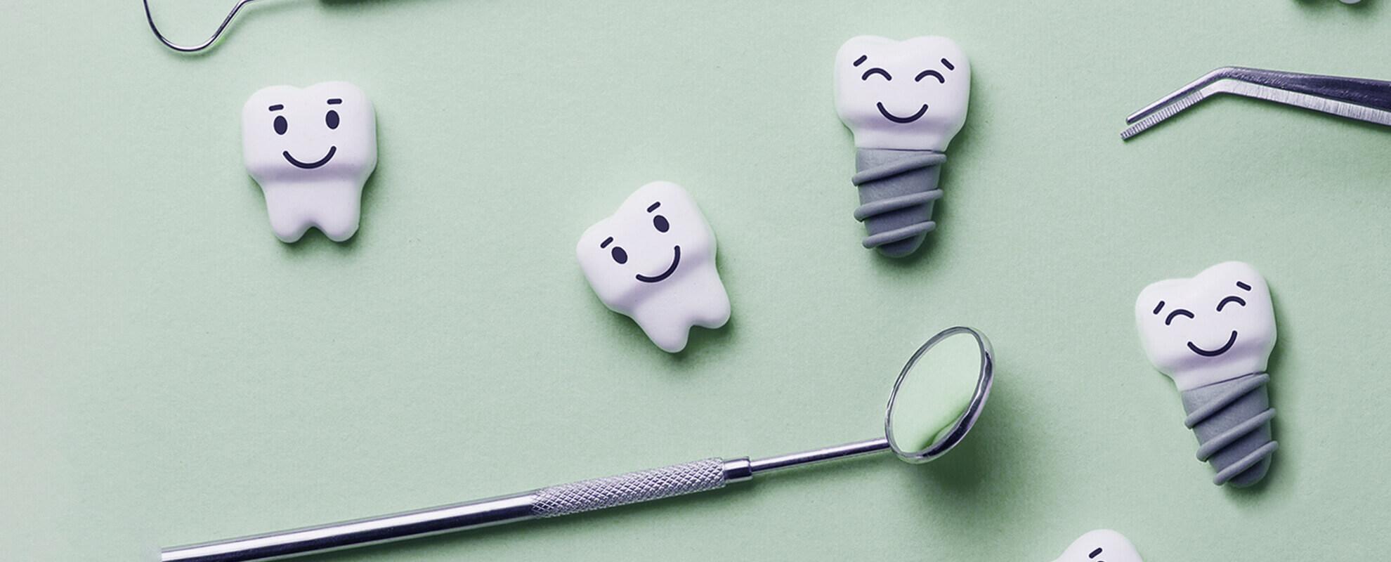 fogaszati implantatumok